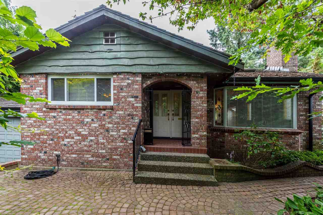 Main Photo: 7066 HILLVIEW Street in Burnaby: Government Road House for sale (Burnaby North)  : MLS®# R2190778