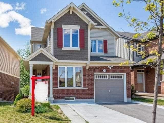 Main Photo: 70 Aylesbury Drive in Brampton: Northwest Brampton House (2-Storey) for lease : MLS®# W3886934