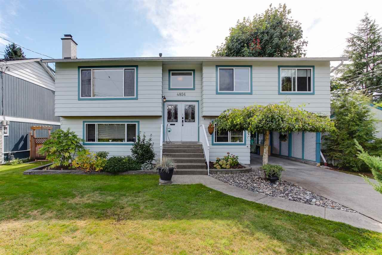 "Main Photo: 4856 43 Avenue in Delta: Ladner Elementary House for sale in ""LADNER ELEMENTARY"" (Ladner)  : MLS®# R2204529"