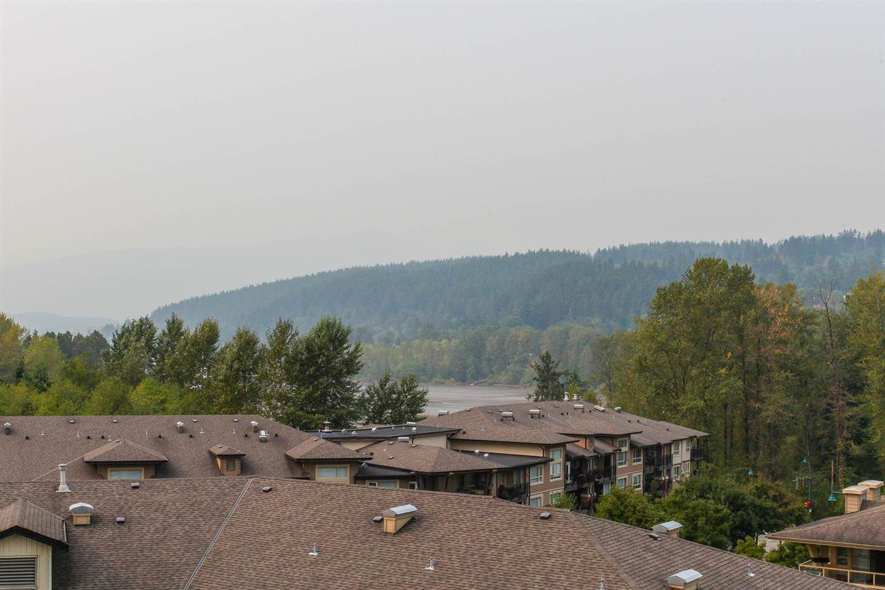 """Main Photo: 905 660 NOOTKA Way in Port Moody: Port Moody Centre Condo for sale in """"NAHANNI"""" : MLS®# R2210582"""