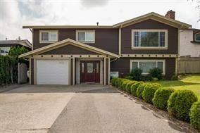 Main Photo: 2562 SPRINGHILL Street in Abbotsford: Abbotsford West House for sale : MLS®# R2236609