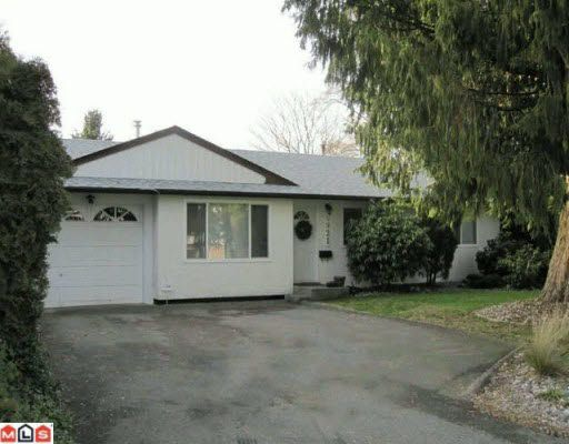 Main Photo: 4921 197B STREET in : Langley City House for sale (Langley)  : MLS®# F1001759