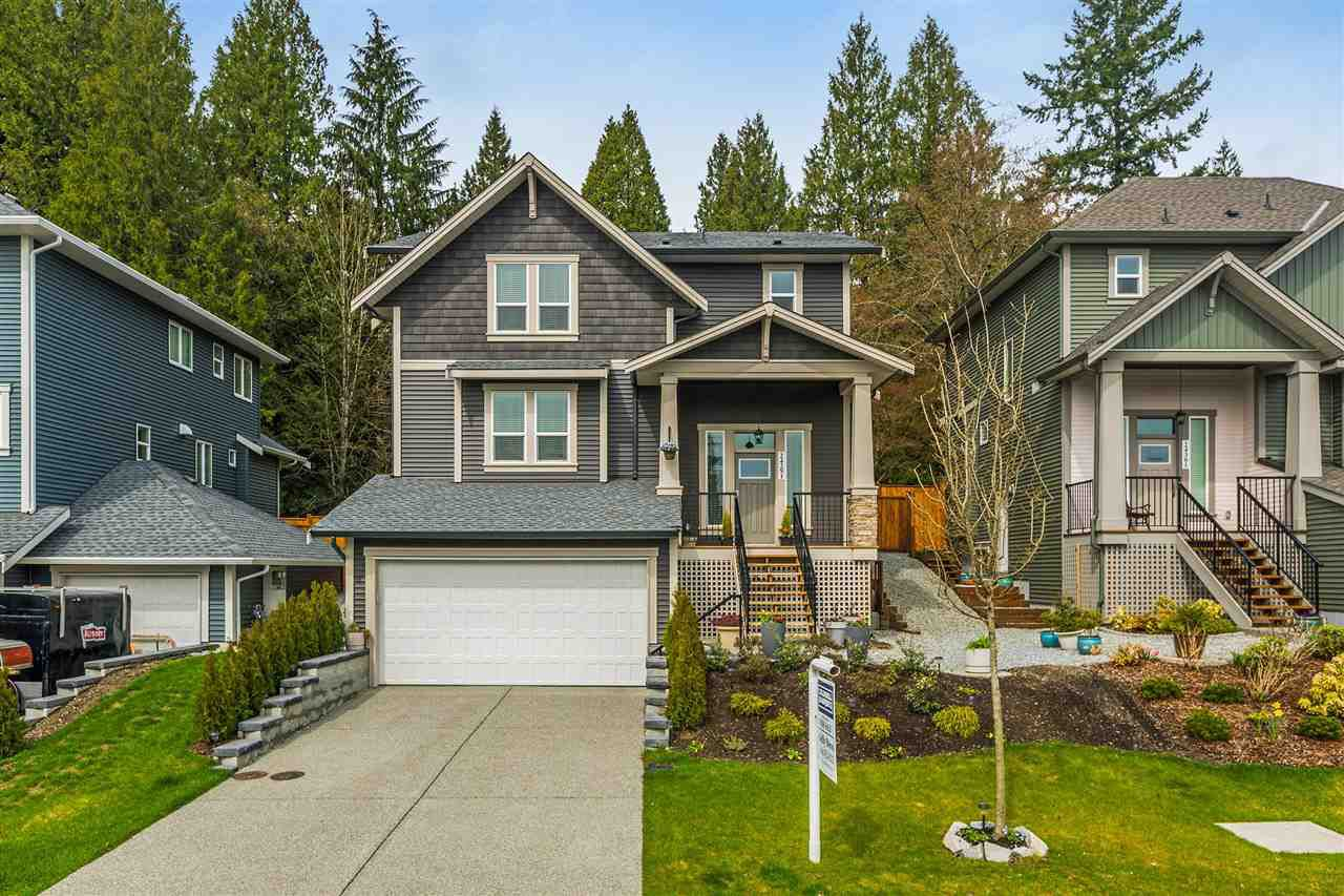 """Main Photo: 24291 112B Avenue in Maple Ridge: Cottonwood MR House for sale in """"MONTGOMERY ACRES"""" : MLS®# R2255939"""