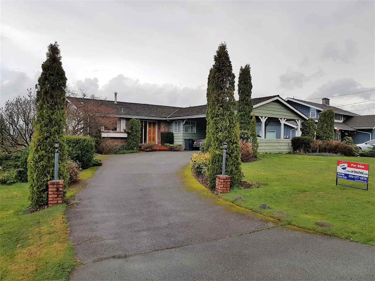 """Main Photo: 878 THERMAL Drive in Coquitlam: Chineside House for sale in """"Chineside"""" : MLS®# R2256331"""