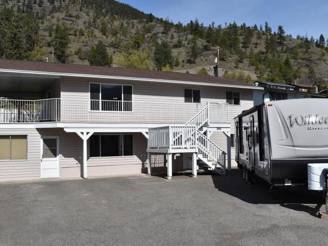 Main Photo: 390 PANORAMA Lane in : Lillooet House for sale (South West)  : MLS®# 145506