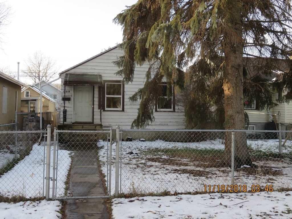 Main Photo:  in Edmonton: Zone 05 House for sale : MLS®# E4136949