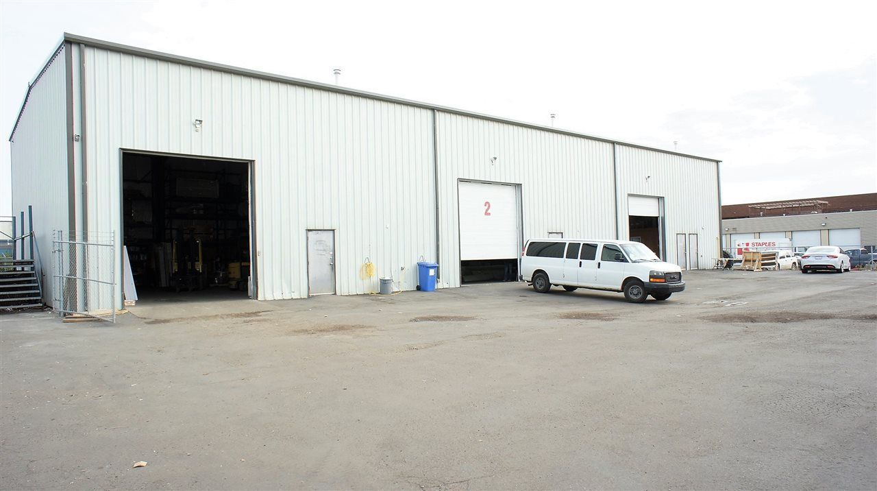 Main Photo: 9231 50 Street NW in Edmonton: Zone 42 Industrial for sale or lease : MLS®# E4136959