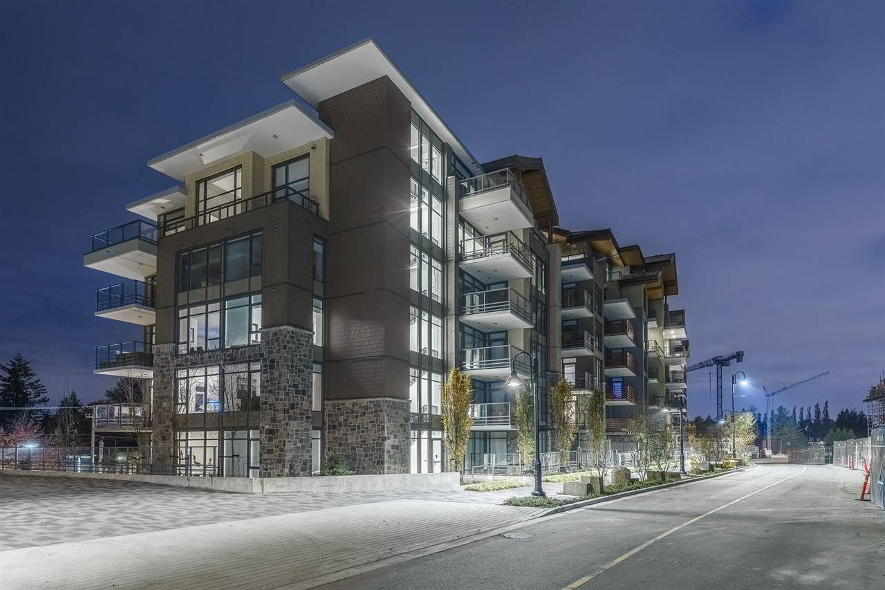 """Main Photo: 501 2738 LIBRARY Lane in North Vancouver: Lynn Valley Condo for sale in """"The Residences at Lynn Valley"""" : MLS®# R2346507"""