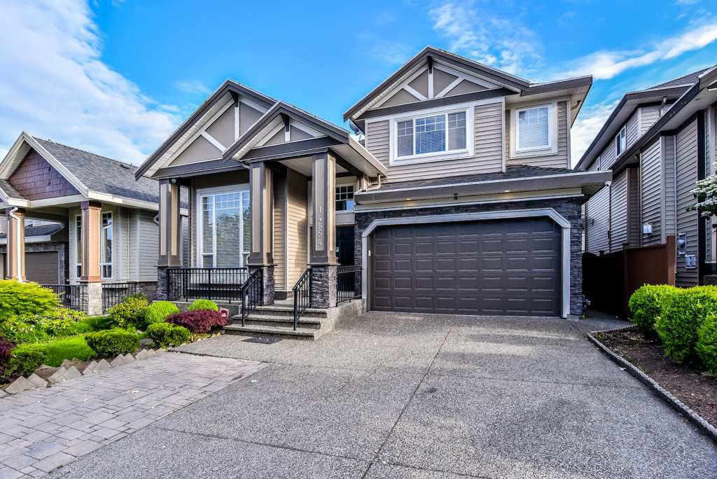 Main Photo: 14854 71 Avenue in Surrey: East Newton House for sale : MLS®# R2371554