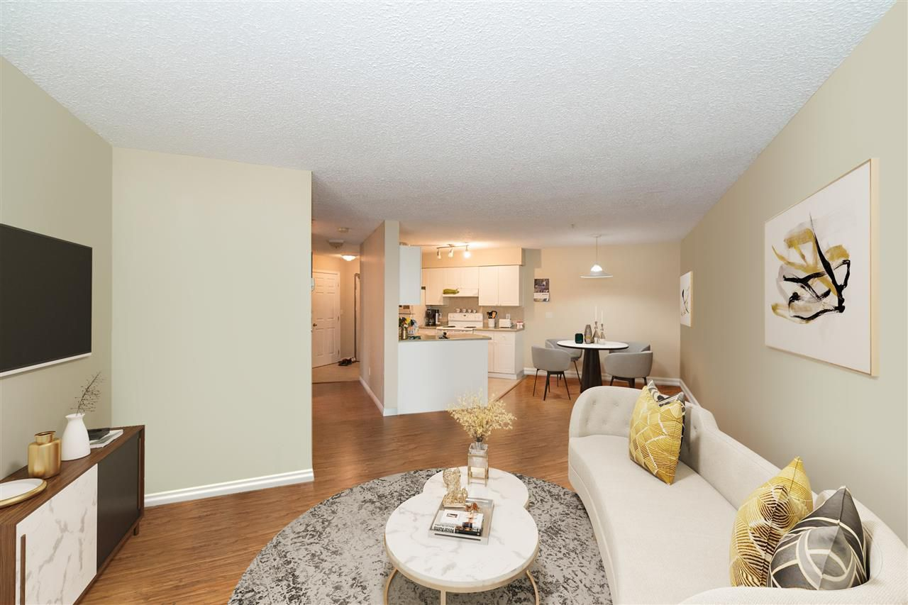 Main Photo: 202 12110 119 Avenue in Edmonton: Zone 04 Condo for sale : MLS®# E4158163