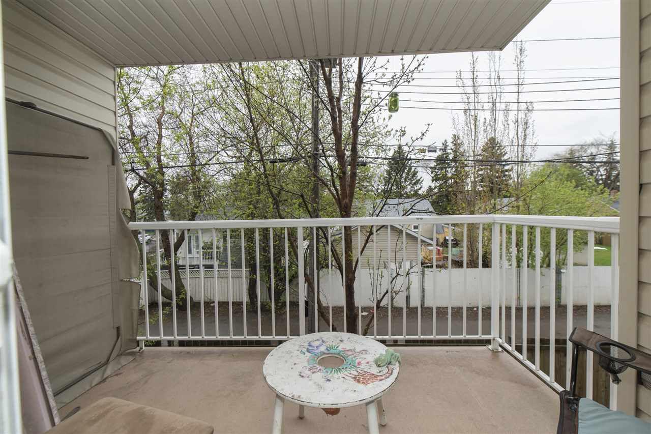 Main Photo: 202 12110 119 Avenue in Edmonton: Zone 04 Condo for sale : MLS®# E4158163