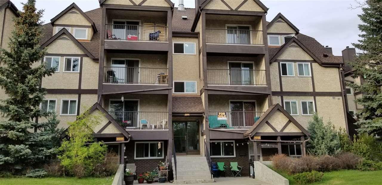 Main Photo: 8031 TUDOR Glen: St. Albert Condo for sale : MLS®# E4160113