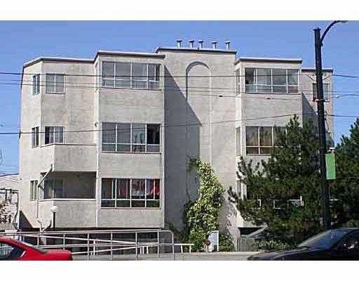 Main Photo: 1 8851 GRANVILLE Street in Vancouver: Marpole Condo for sale (Vancouver West)  : MLS®# V557440