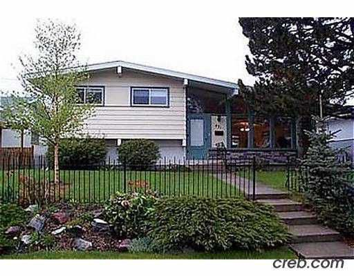 Main Photo:  in CALGARY: Acadia Residential Detached Single Family for sale (Calgary)  : MLS®# C2357811
