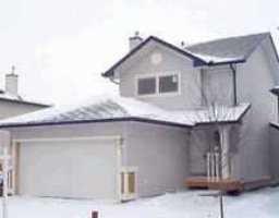 Main Photo:  in CALGARY: Erinwoods Residential Detached Single Family for sale (Calgary)  : MLS®# C3203789
