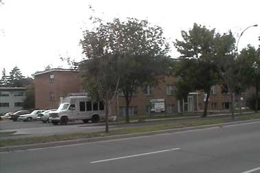 Main Photo: 10644-109 Street - The Gardens on Ninth: Business with Property for sale (Central McDougall)  : MLS®# n/a