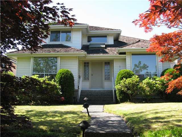 Main Photo: 815 Citadel Drive in Port Coquitlam: Citadel House for sale : MLS®# V841350