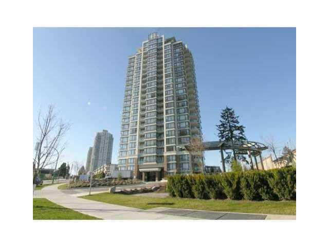 Main Photo: # 1605 7328 ARCOLA ST in Burnaby: Highgate Condo for sale (Burnaby South)  : MLS®# V1011914