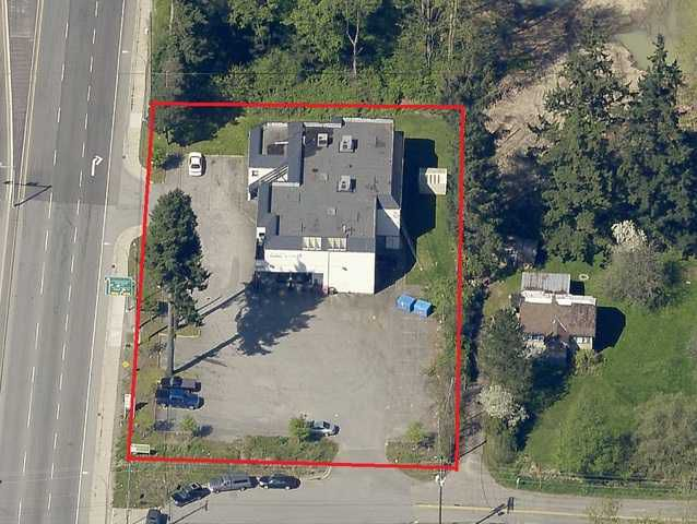 Main Photo: 17619 96TH Avenue in SURREY: Port Kells Commercial for sale (North Surrey)  : MLS®# F3400618