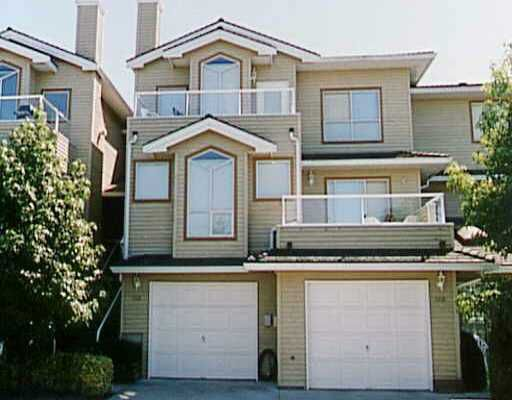 Main Photo: 1116 O'FLAHERTY GT in Port_Coquitlam: Citadel PQ Townhouse for sale (Port Coquitlam)  : MLS®# V258330