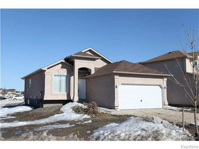Main Photo: 179 Southview Crescent in WINNIPEG: Fort Garry / Whyte Ridge / St Norbert Residential for sale (South Winnipeg)  : MLS®# 1428918