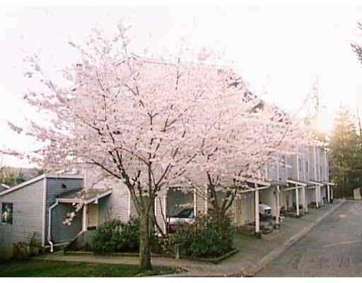 "Main Photo: 1 1240 FALCON DR in Coquitlam: Upper Eagle Ridge Townhouse for sale in ""FALCON RIDGE"" : MLS®# V541278"