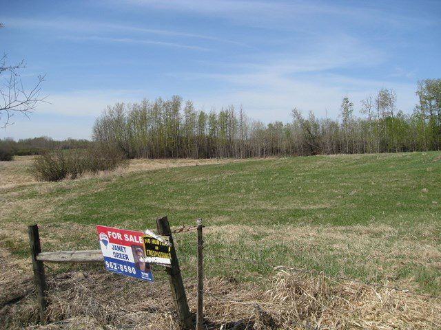 Main Photo: 0 SEC 633 RR 55: Rural Lac Ste. Anne County Agri-Business for sale : MLS®# E1023380