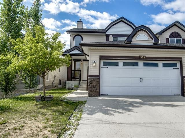 Main Photo: 375 Ranch Ridge Court: Strathmore House for sale : MLS®# C4020062