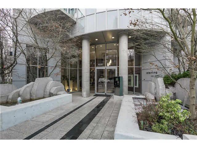 Main Photo: 1505 1050 SMITHE STREET in : West End VW Condo for sale : MLS®# V1102959