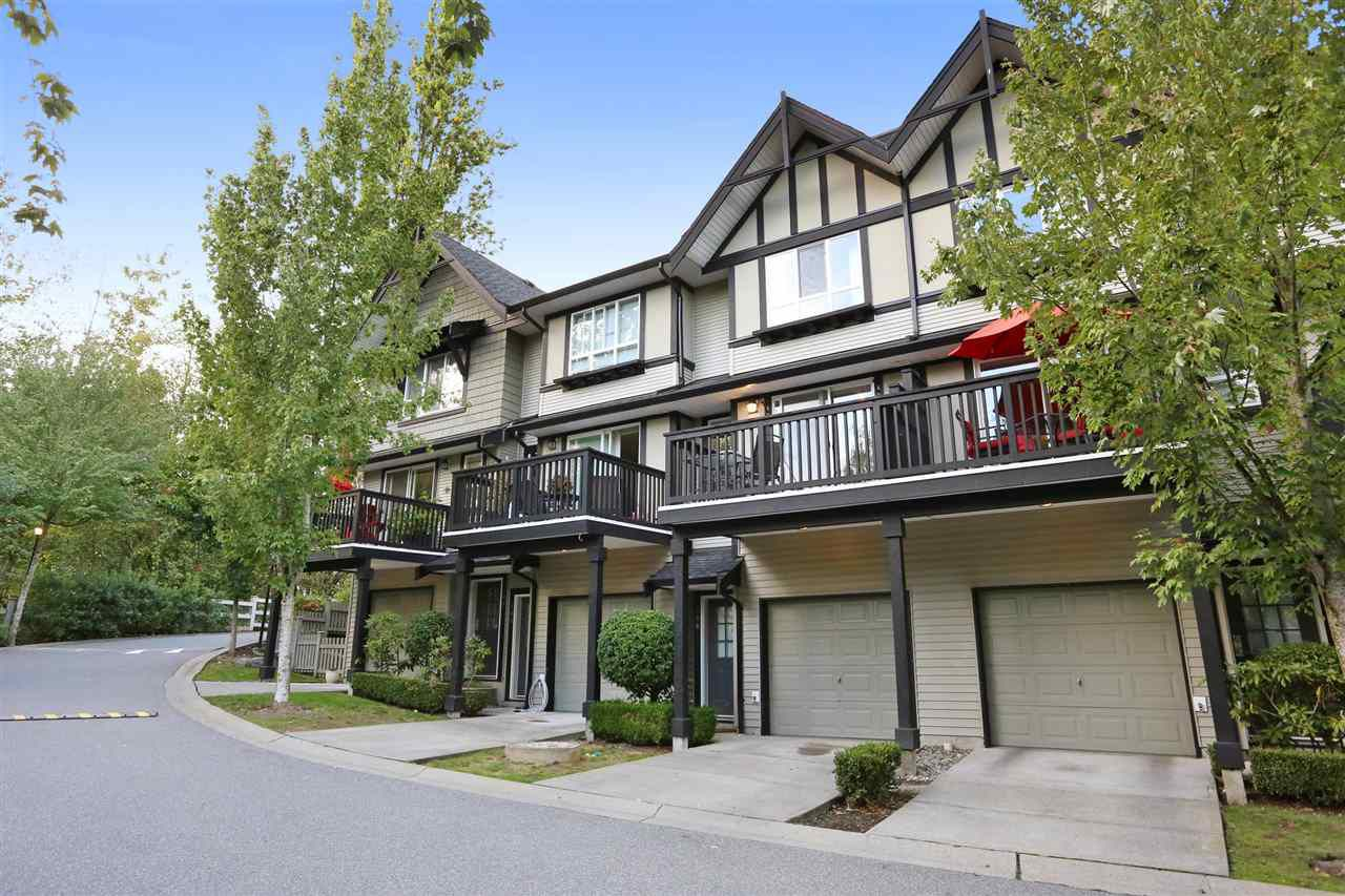 "Main Photo: 146 6747 203 Street in Langley: Willoughby Heights Townhouse for sale in ""Sagebrook"" : MLS®# R2112675"