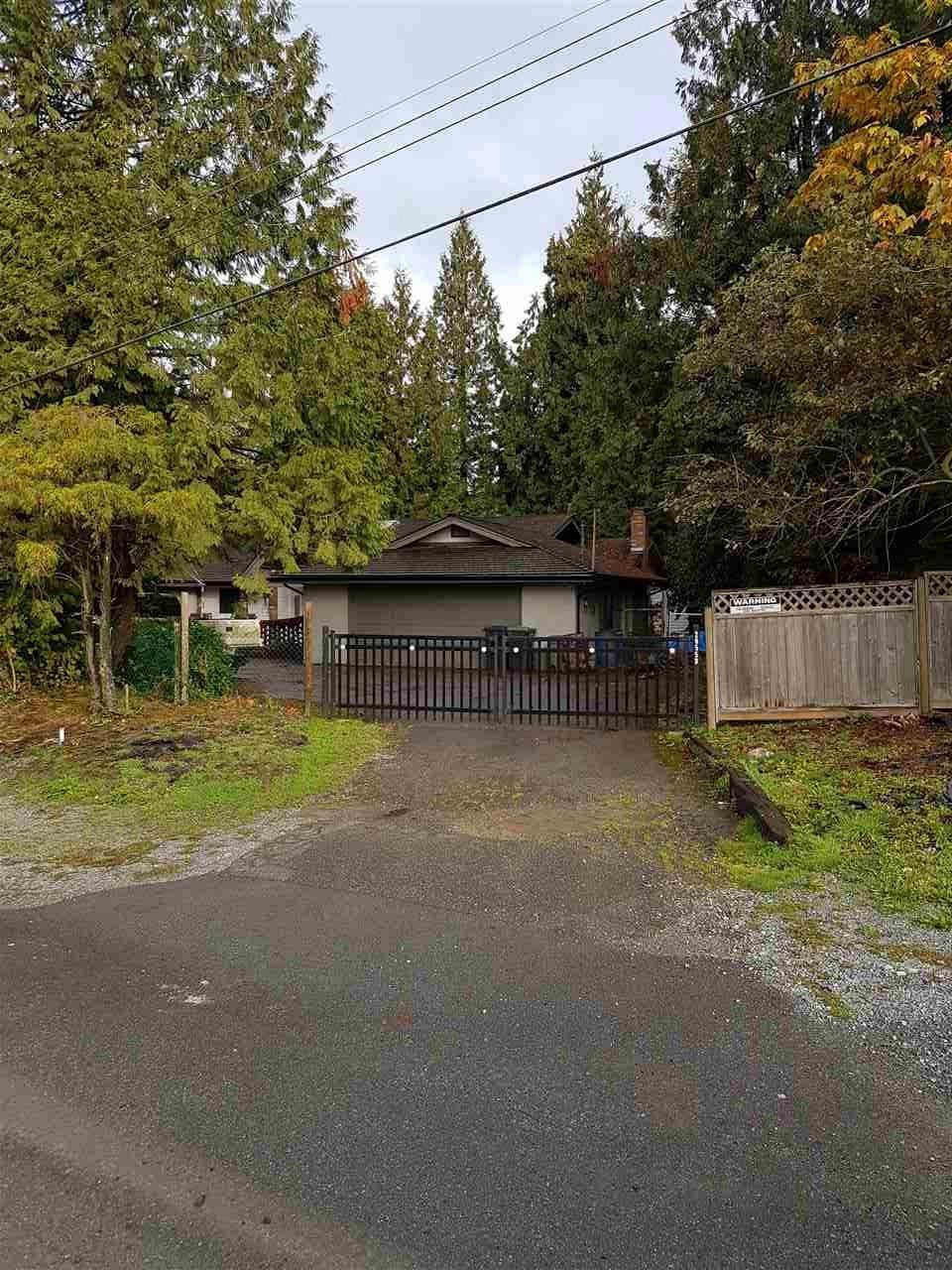 Main Photo: 20559 86 Avenue in Langley: Willoughby Heights House for sale : MLS®# R2117774