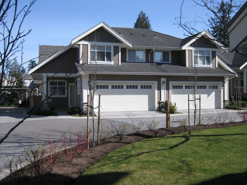 Main Photo: 28 15237 36TH Ave in South Surrey White Rock: Home for sale : MLS®# F2902641