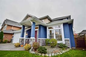 Main Photo: 5100 45 Avenue in Ladner: House for sale : MLS®# R2120066