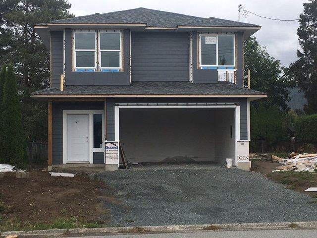 Main Photo: 6352 REID Road in Sardis: Sardis West Vedder Rd House for sale : MLS®# R2234021