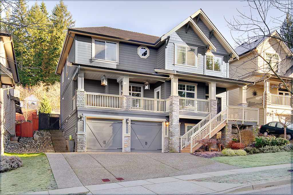 "Main Photo: 3377 SCOTCH PINE Avenue in Coquitlam: Burke Mountain House for sale in ""VCQBM"" : MLS®# R2238965"