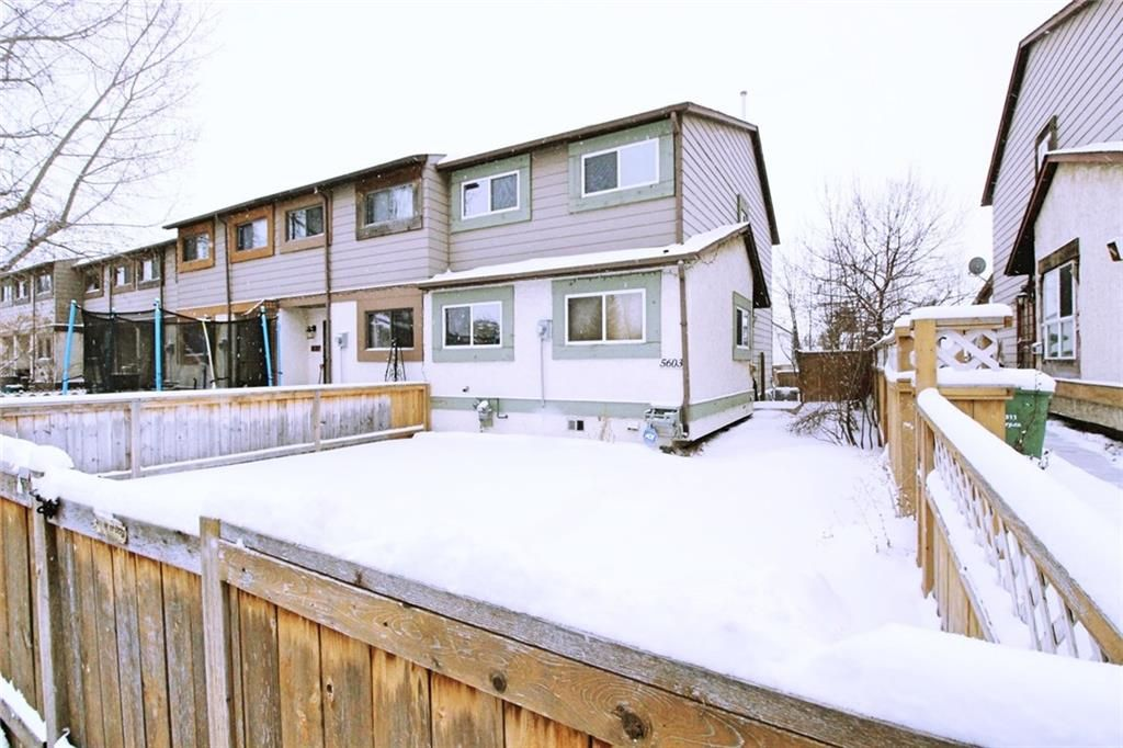 Main Photo: 5603 1 AV SE in Calgary: Penbrooke Meadows House for sale : MLS®# C4165022