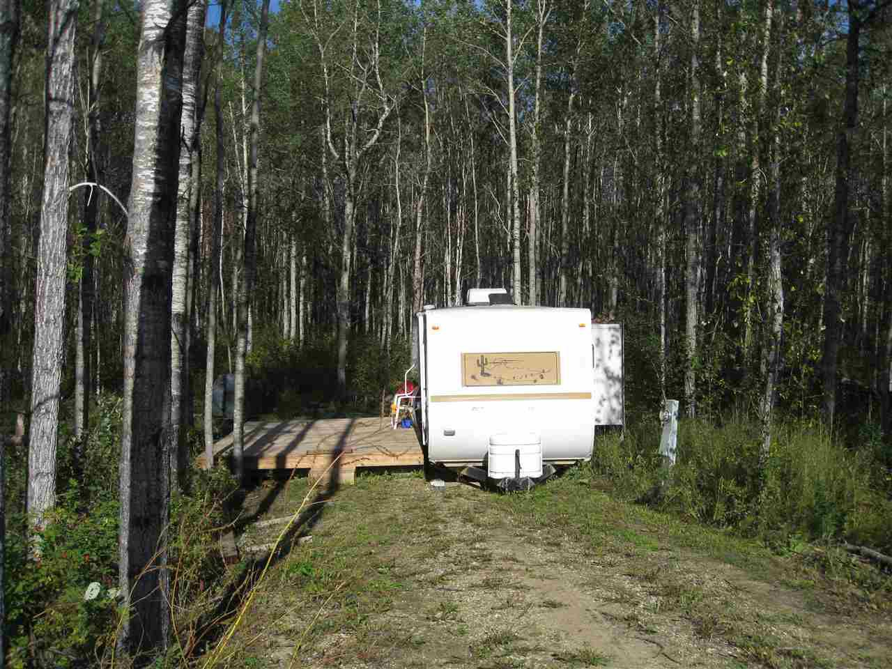 Main Photo: 84 5519 Twp Rd 550: Rural Lac Ste. Anne County Rural Land/Vacant Lot for sale : MLS®# E4127696
