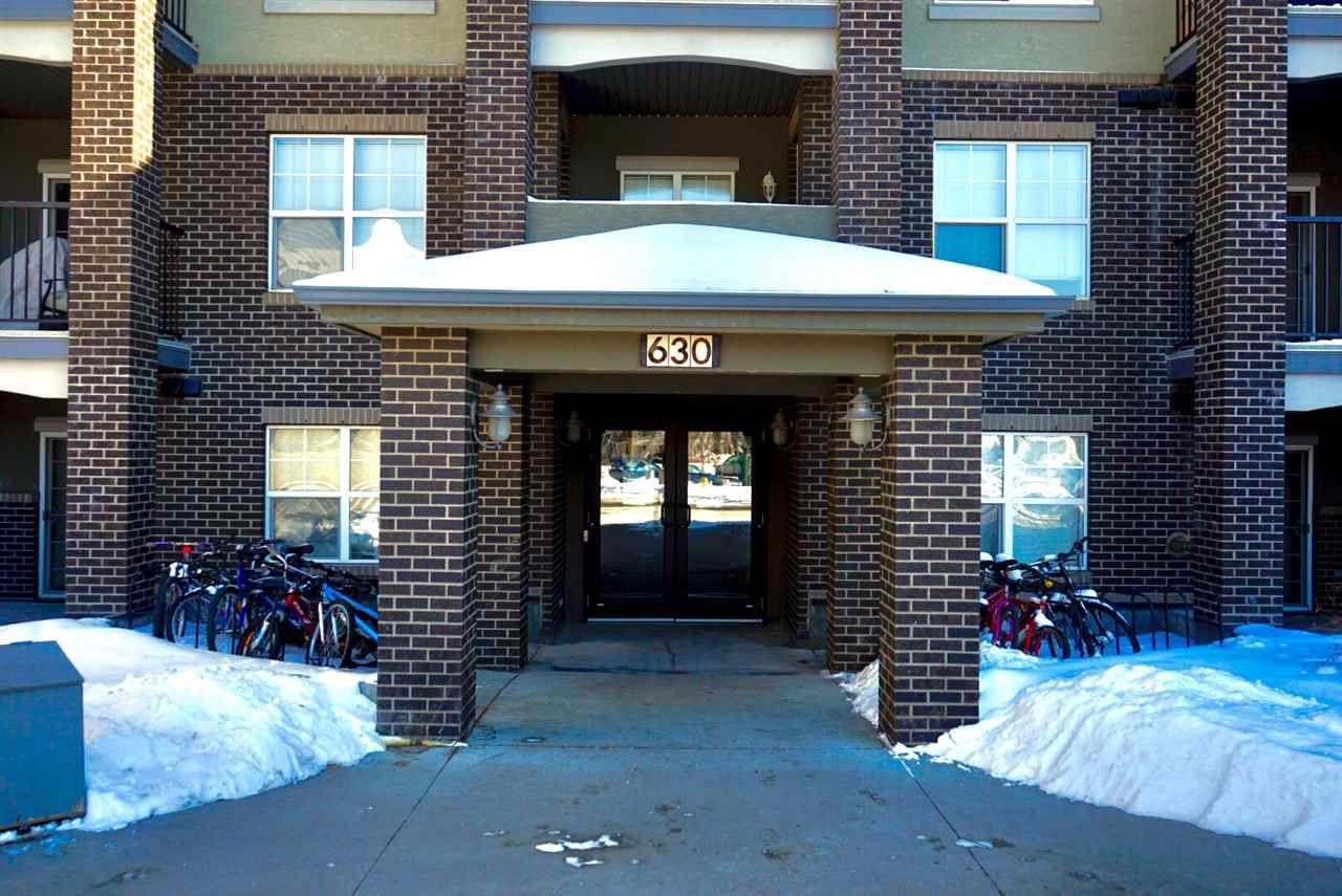 Main Photo: 315 630 McAllister Loop in Edmonton: Zone 55 Condo for sale : MLS®# E4128739