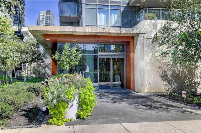 Main Photo: 509 11 Brunel Court in Toronto: Waterfront Communities C1 Condo for sale (Toronto C01)  : MLS®# C4249307