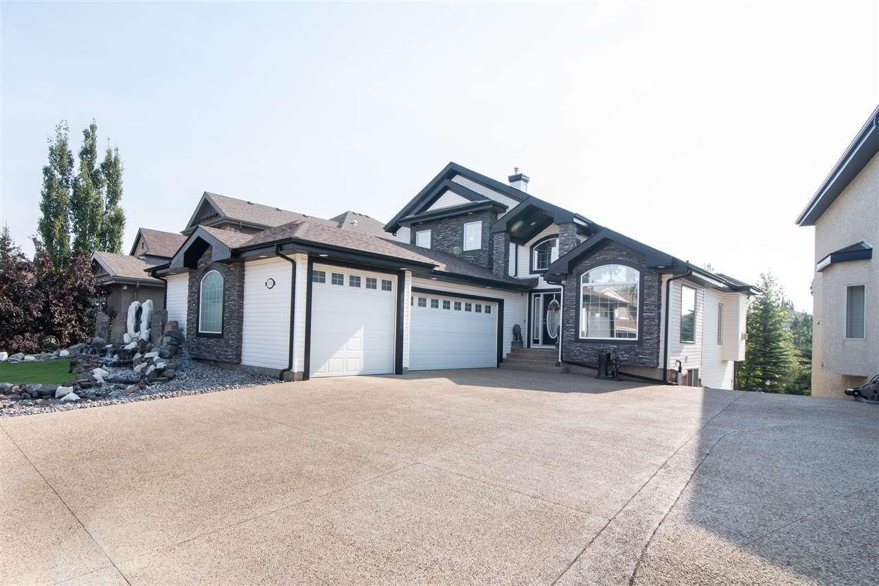 Main Photo: 1107 GOODWIN Circle in Edmonton: Zone 58 House for sale : MLS®# E4137394