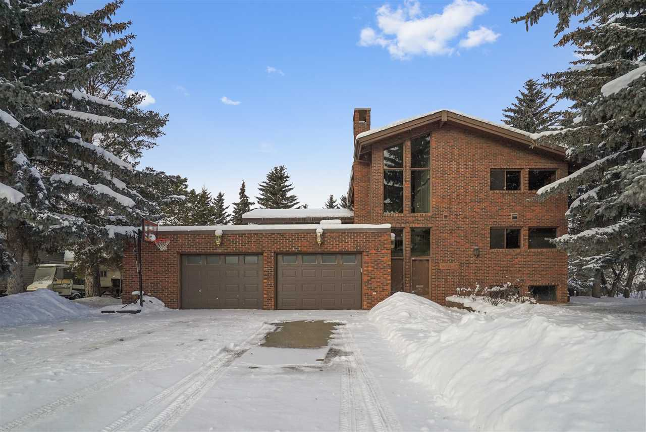 Main Photo: 14316 63 Avenue in Edmonton: Zone 14 House for sale : MLS®# E4137725