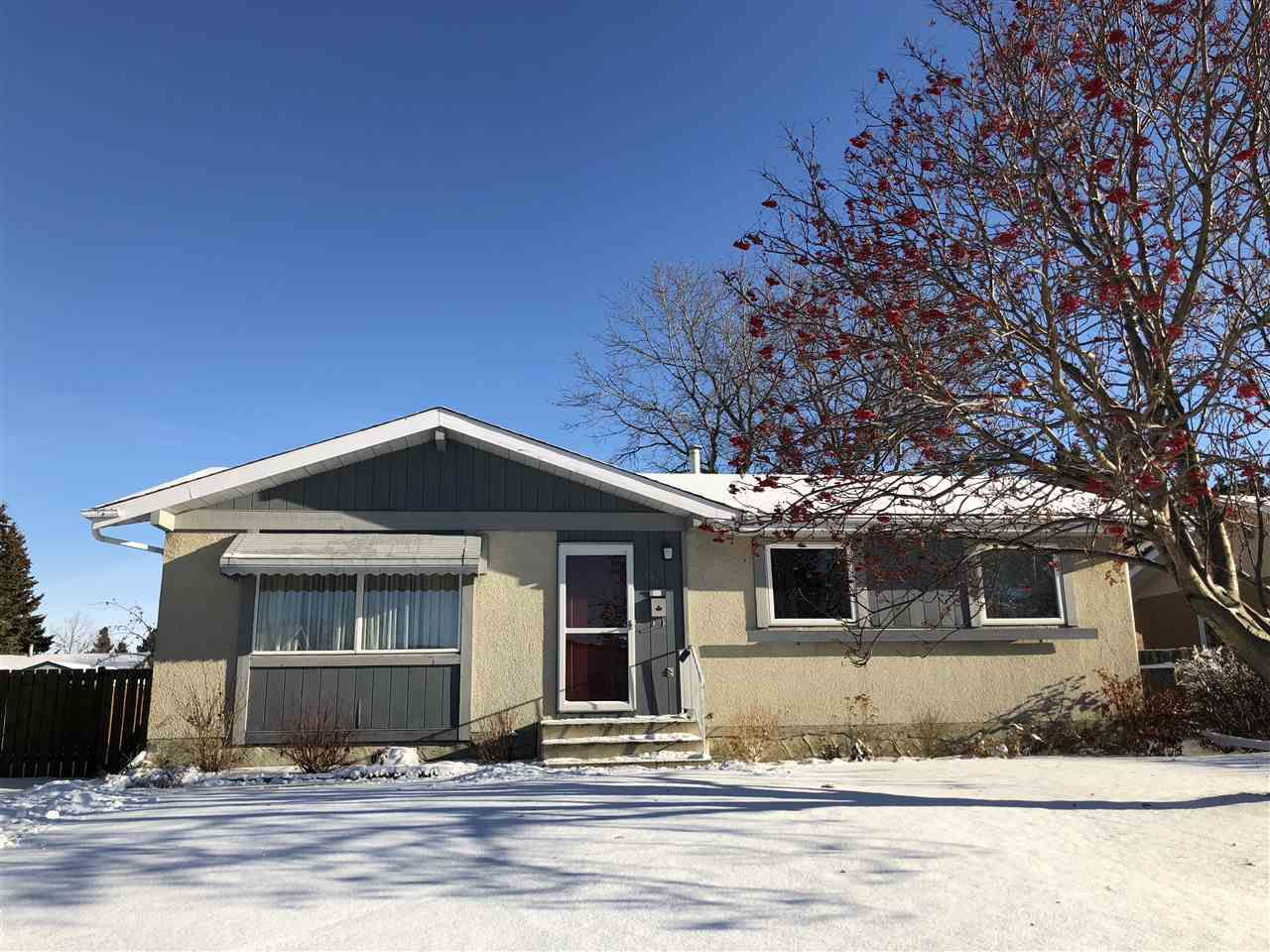 Main Photo: 5617 55A Street: Wetaskiwin House for sale : MLS®# E4139568