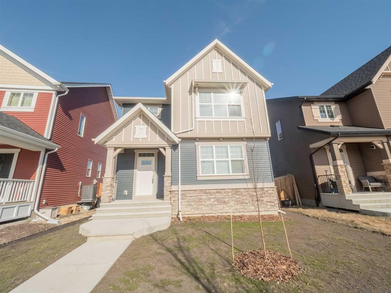 Main Photo: 2230 ASPEN Trail: Sherwood Park House for sale : MLS®# E4150563
