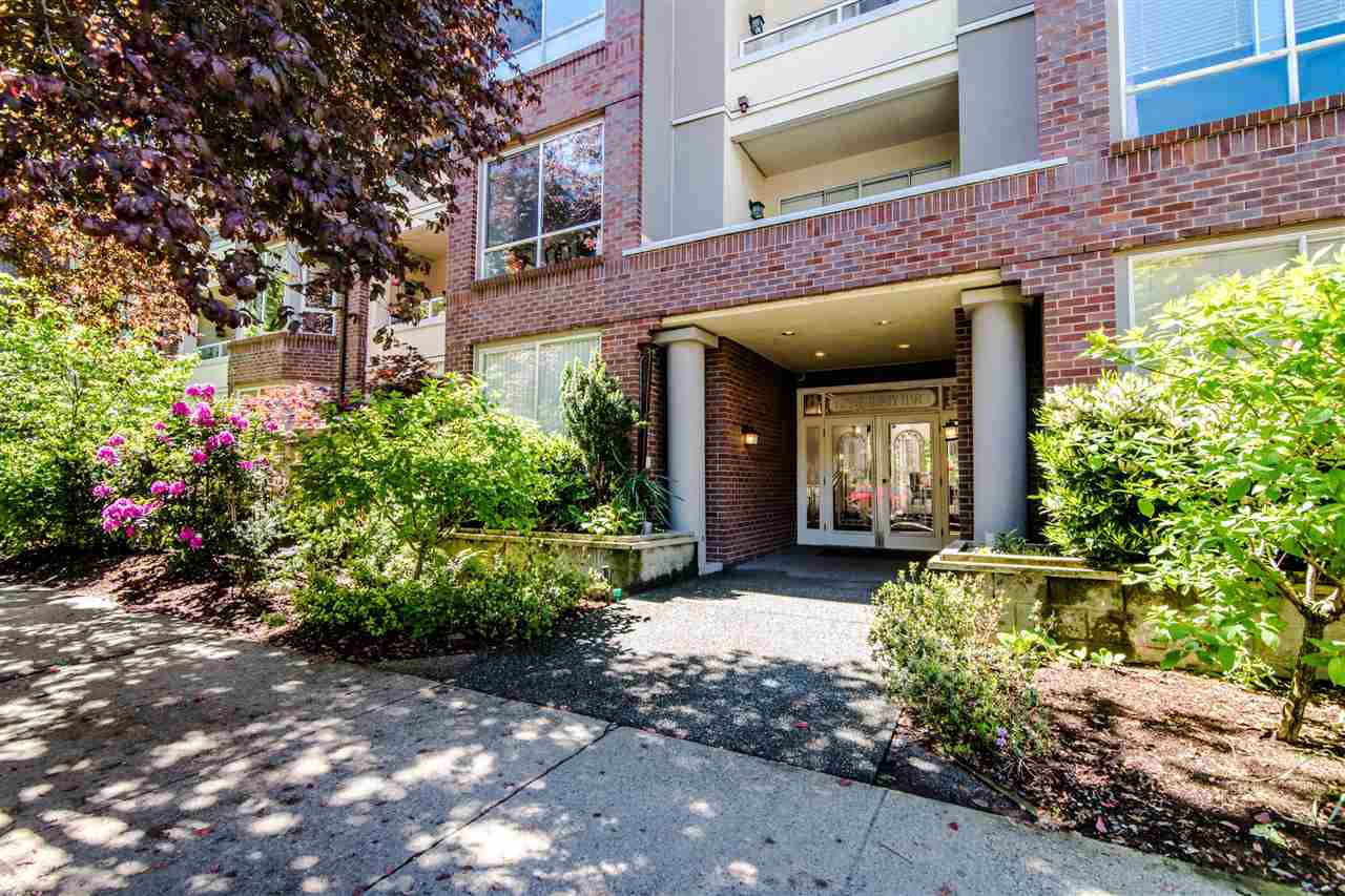 Main Photo: 218 1230 HARO Street in Vancouver: West End VW Condo for sale (Vancouver West)  : MLS®# R2371358