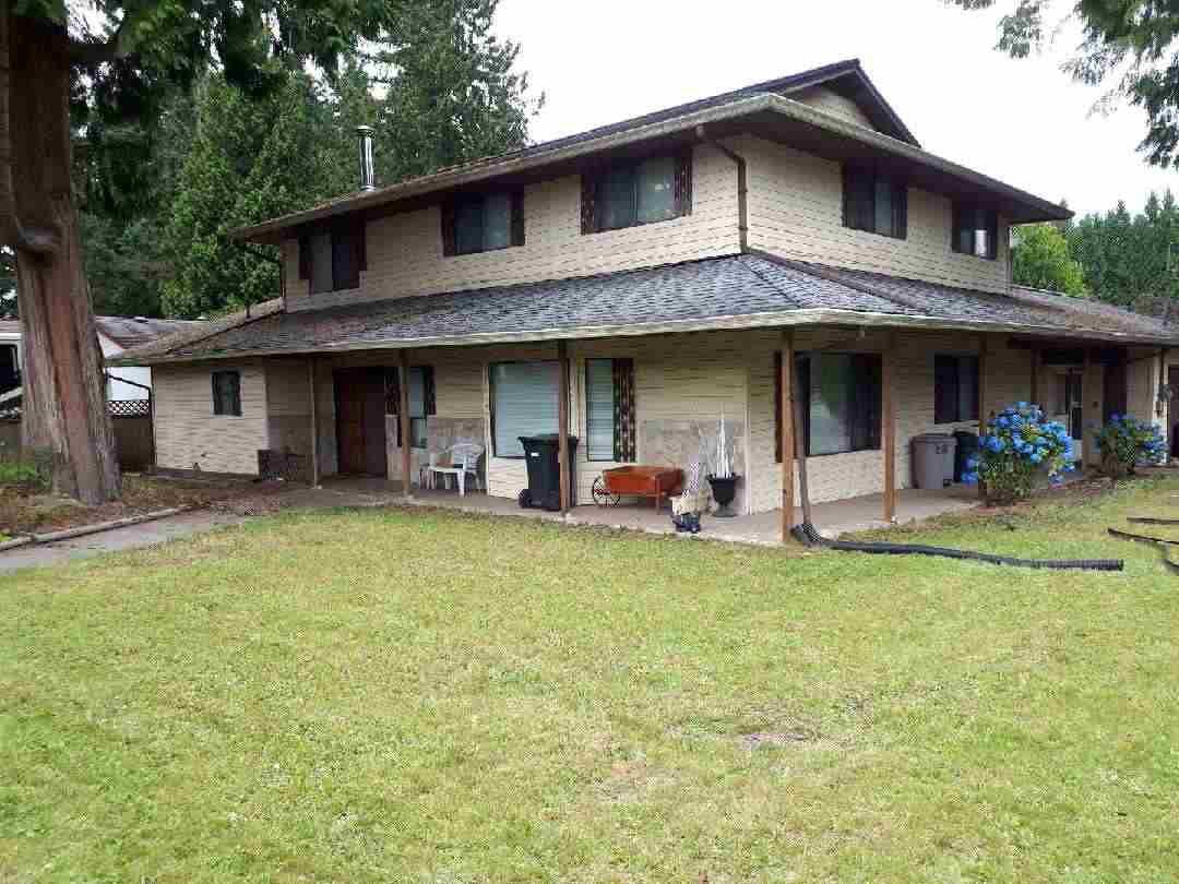 "Main Photo: 9252 204 Street in Langley: Walnut Grove House for sale in ""Walnut Grove"" : MLS®# R2383450"