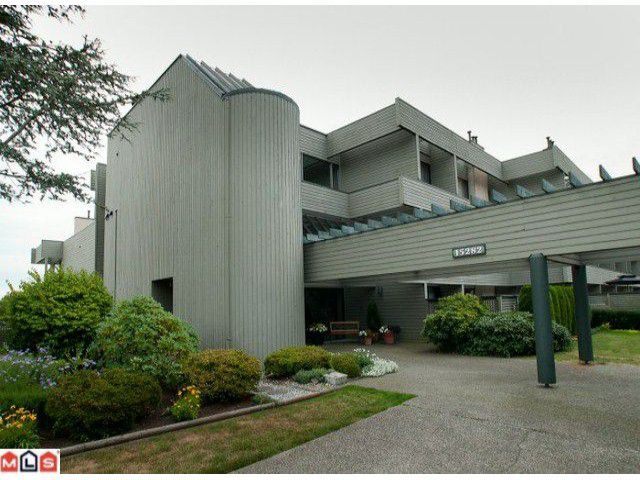 "Main Photo: 106 15282 19TH Avenue in Surrey: King George Corridor Condo for sale in ""Parkview Place"" (South Surrey White Rock)  : MLS®# F1121890"