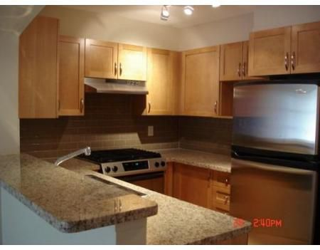 Main Photo: 216 2388 WESTERN PW in Vancouver: Condo for sale (University VW)  : MLS®# V582593
