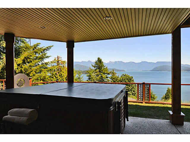 Photo 2: Photos: 1236 ST ANDREWS Road in Gibsons: Gibsons & Area House for sale (Sunshine Coast)  : MLS®# V1103323