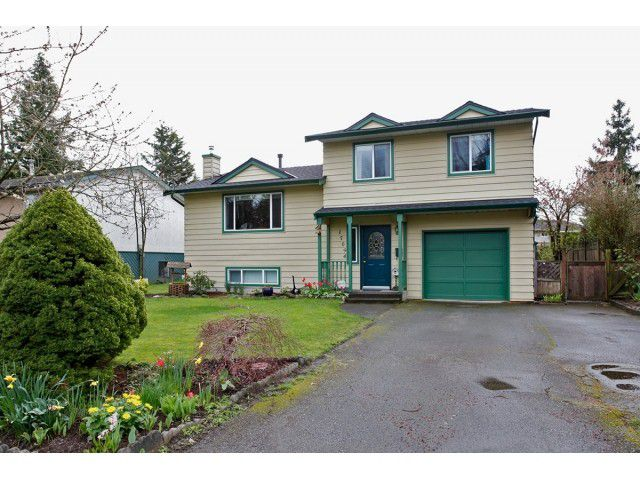 "Main Photo: 17094 62ND Avenue in Surrey: Cloverdale BC House for sale in ""GREENAWAY"" (Cloverdale)  : MLS®# F1436596"