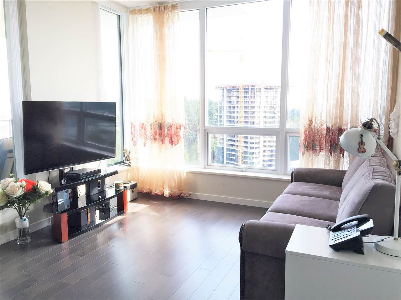 Main Photo: 1802 5728 BERTON Avenue in Vancouver: University VW Condo for sale (Vancouver West)  : MLS®# R2049668